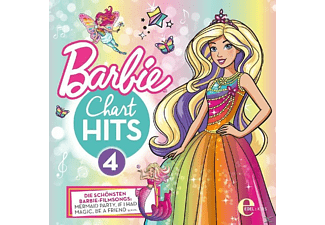 Barbie - Barbie Chart Hits Vol.4 - (CD)
