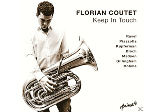 Florian Coutet - Keep In Touch - (CD)