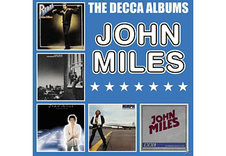 John Miles - The Decca Albums [CD]