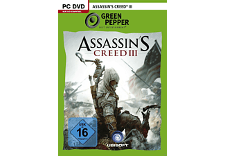 Assassin's Creed III (Green Pepper) - PC