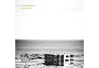 Duesenjaeger - Treibsand [LP + Download]