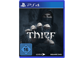 Thief [PlayStation 4]