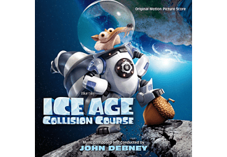 John Debney -  Ice Age-Collision Course [CD]