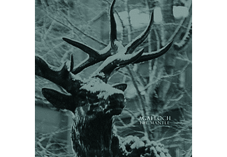Agalloch - Mantle (Remastered),The [Vinyl]