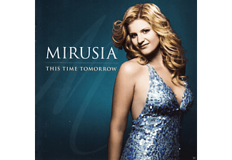 Mirusia - This Time Tomorrow | CD
