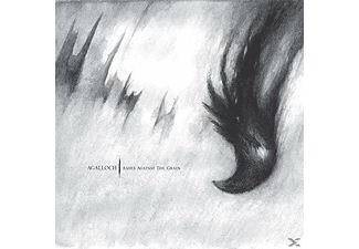 Agalloch - Ashes Against The Grain (Digipak Reissue) [CD]