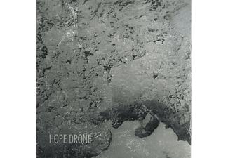 Hope Drone - Hope Drone [CD]