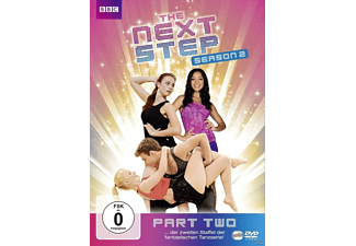 The Next Step - Part 2 [DVD]