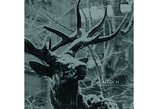 Agalloch - The Mantle - (CD)