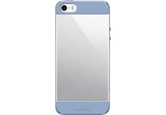 WHITE DIAMONDS Innocence Clear, Backcover, iPhone 5/5s/SE, Hellblau/Transparent