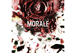 The Color Morale - Desolate Divine [CD]