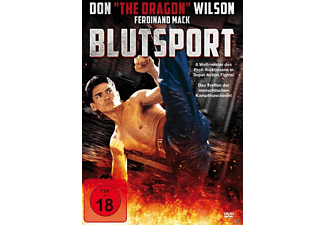 Blutsport [DVD]