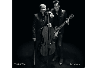 Thet A Thet - I'm Yours - (CD)