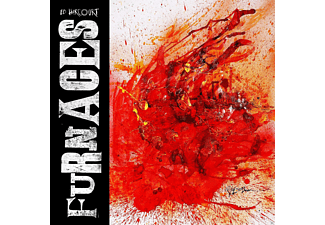 Ed Harcourt Furnaces CD