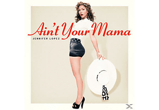 Jennifer Lopez - Ain't Your Mama [CD]