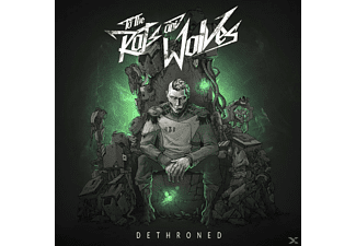 To The Rats And Wolves - Dethroned [CD]