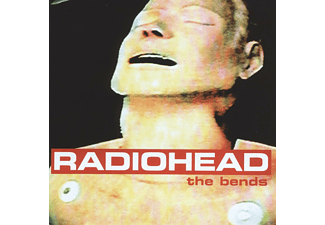Radiohead - The Bends - (CD)