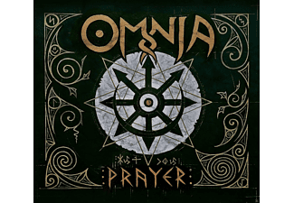 Omnia - Prayer - (CD)