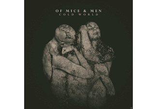 Of Mice & Men - Cold World - (Vinyl)