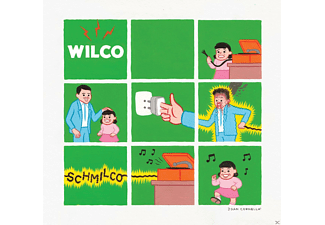 Wilco - Schmilco - (LP + Download)