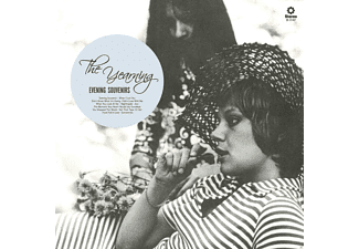 Yearning - Evening Souvenirs - (CD)