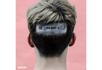 Swain - The Long Dark Blue - (CD)