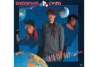 Thompson Twins - Into The Gap (180g Remastered [Vinyl]