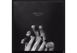 July Talk - Touch (Vinyl LP) [Vinyl]