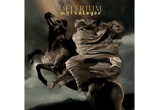 Delerium - Mythologie (Ltd.Edition/Double-Vinyl/Black) [Vinyl]