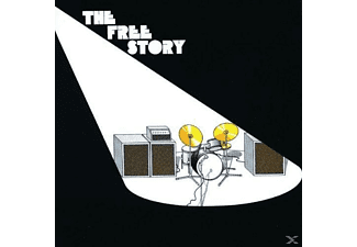 Free - The Free Story - (CD)