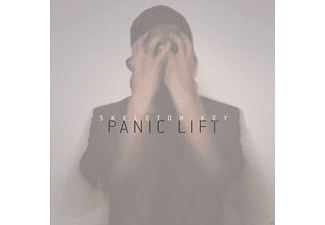 Panic Lift - Skeleton Key - (CD)