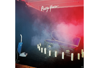 Cymbals Eat Guitars - Pretty Years [CD]