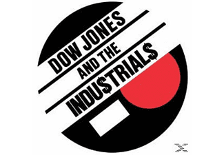 Dow Jones & Industrials - Can't Stand The Midwest 1979-1981 [CD]