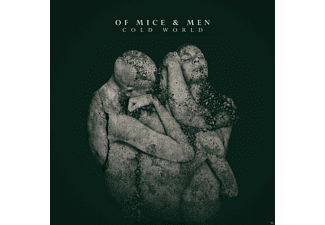 Of Mice & Men - Cold World [CD]