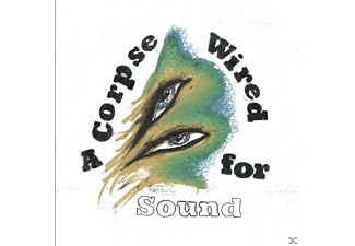 Merchandise - A Corpse Wired For Sound - (Vinyl)