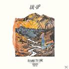 Lvl Up - Return To Love (CD) - broschei