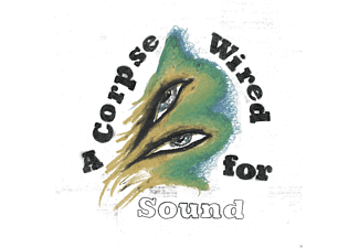 Merchandise - A Corpse Wired For Sound - (CD)