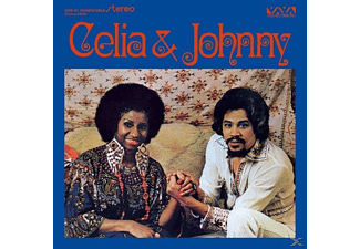 Celia & Johnny - Celia & Johnny (Remastered) - (Vinyl)