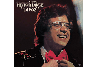 Hector Lavoe - La Voz (Remastered) - (CD)