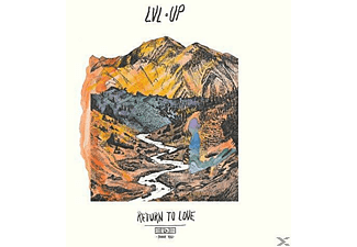 Lvl Up - Return To Love [LP + Download]