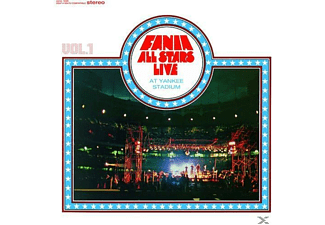 Fania All Stars - Live At Yankee Stadium 01 (Remastered) [Vinyl]