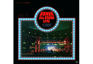 Fania All Stars - Live At Yankee Stadium 02 (Remastered) - (Vinyl)