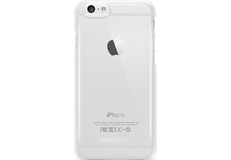 MACALLY Θήκη iPhone 6 4.7 - Clear - (SNAPP6M-C)