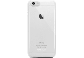 MACALLY Θήκη iPhone 6 Plus - Clear - (SNAPP6L-C)
