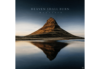 Heaven Shall Burn Wanderer LP + Μπόνους-CD