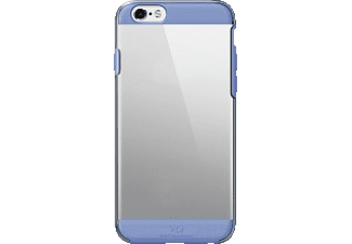 WHITE DIAMONDS Innocence Clear, Backcover, iPhone 6/6s, Hellblau/Transparent