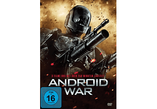 Android War - (DVD)