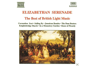 VARIOUS - Elisabeth Serenade - (CD)