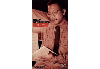 Billy Strayhorn - Out Of The Shadows - (CD)