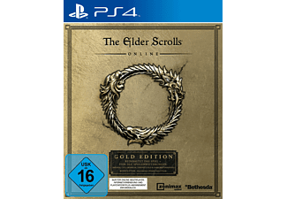 The Elder Scrolls Online (Gold Edition) [PlayStation 4]